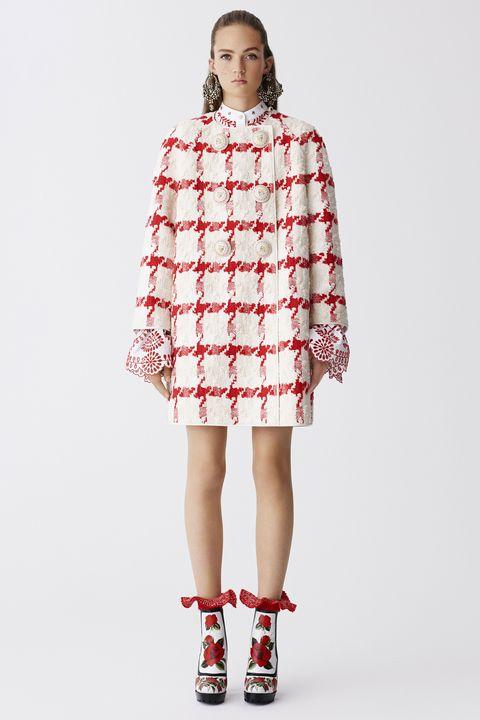 Clothing, Leg, Product, Sleeve, Human leg, Shoulder, Red, Textile, Dress, Joint,