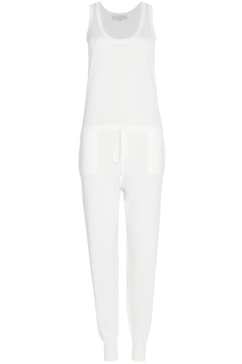 "<p><strong>Stella McCartney</strong> jumpsuit, $1,130, <a href=""http://www.mytheresa.com/en-us/wool-and-silk-jumpsuit-510245.html?catref=category"" target=""_blank"">mytheresa.com</a>. </p>"