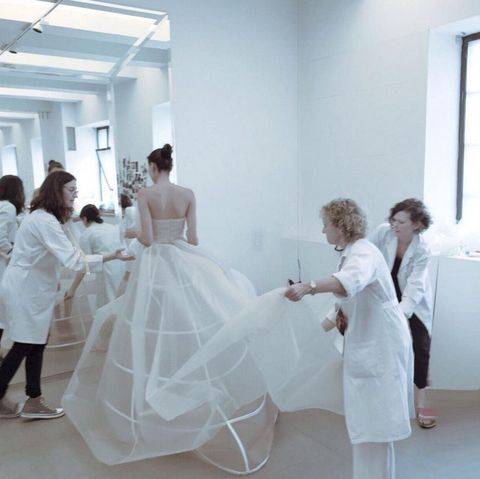 16 Bridal Designers to Follow on Instagram - The Best Bridal Fashion ...