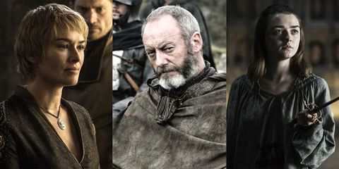 'Game of Thrones' Actors Urge the EU to Help Refugees in Greece