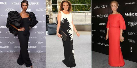 Clothing, Sleeve, Shoulder, Dress, Joint, Waist, Formal wear, Style, Beauty, Pattern,
