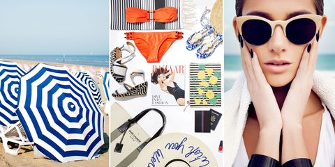 Packing List: Your Ultimate Chic Summer Getaway Guide