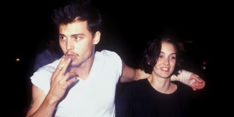Winona Ryder Speaks Out About the Johnny Depp Abuse Allegations