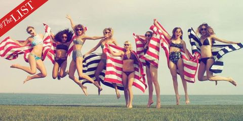 Fun, People, Social group, Summer, People in nature, Celebrating, Team, Youth, Holiday, Waist,