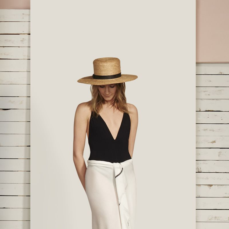 """<p><strong>Shop For:</strong> Parisian-inspired essentials (and an abundance of stripes)</p><p>Founded by former fashion editors Meredith Melling and Valerie Boster and Rag & Bone alum Molly Howard, new label <a href=""""https://www.lalignenyc.com/"""" target=""""_blank"""">La Ligne</a> is one to watch. Perfect for the stripe-obsessed and Parisian girls at heart, the NYC-based brand produces most of its line here in New York and offers a mix of classic wardrobe staples with a new collection of on-trend pieces mixed in each season. </p>"""