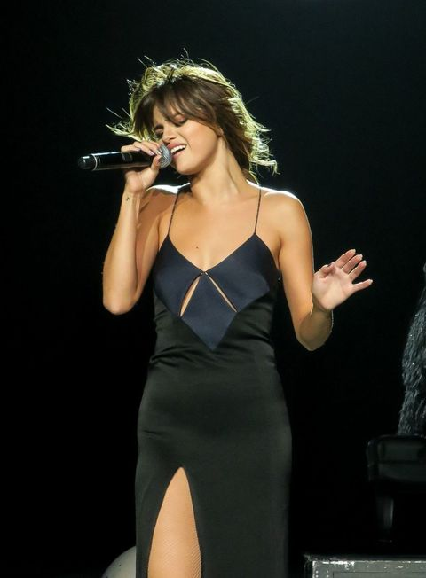 All the Celebrities in Attendance at Selena Gomez's Star-Studded LA Concert