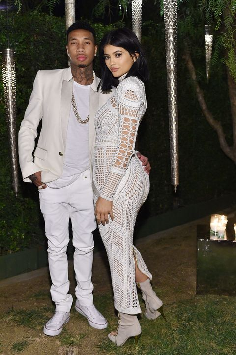 Everything You Need to Know About the Kylie Jenner and Tyga Engagement Rumors