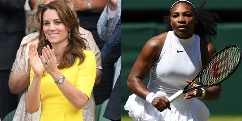 Arm, Nose, Hand, Elbow, Wrist, Fashion accessory, Chest, Watch, Tennis racket, Tennis player,