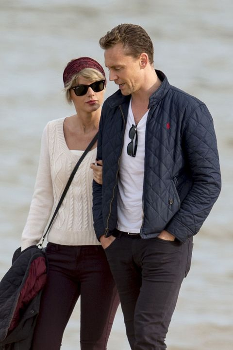 The Newest Theory on Hiddleswift's Romance Is Bizarre but Strangely Compelling