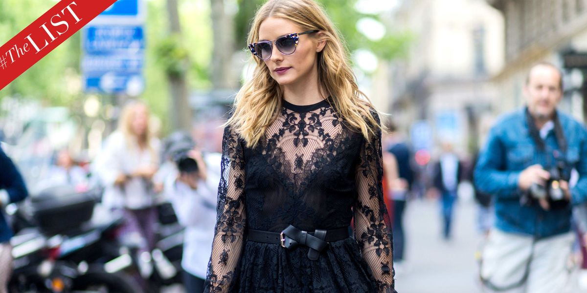 #TheLIST: Shop The Best Street Style From Couture Fashion Week