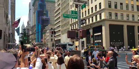 Arm, Crowd, People, Metropolitan area, Urban area, Metropolis, Neighbourhood, City, Town, Mammal,