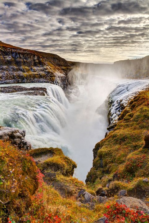 Photos of the most beautiful places to visit in Iceland