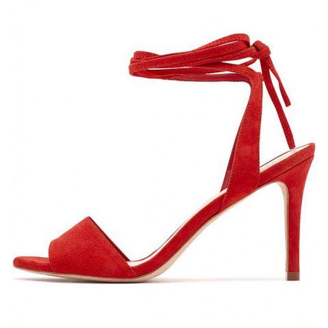 "<p><em>Loeffler Randall sandal, $350, <strong><a href=""https://shop.harpersbazaar.com/designers/l/loeffler-randall/elyse-ankle-tie-high-heel-sandal-9662.html"" target=""_blank"">shopBAZAAR.com</a></strong>. </em></p>"