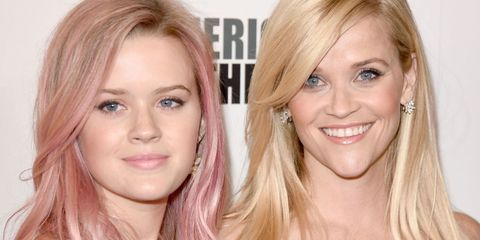 Reese Witherspoon and Her Daughter Look Like Identical Twins In This Photo