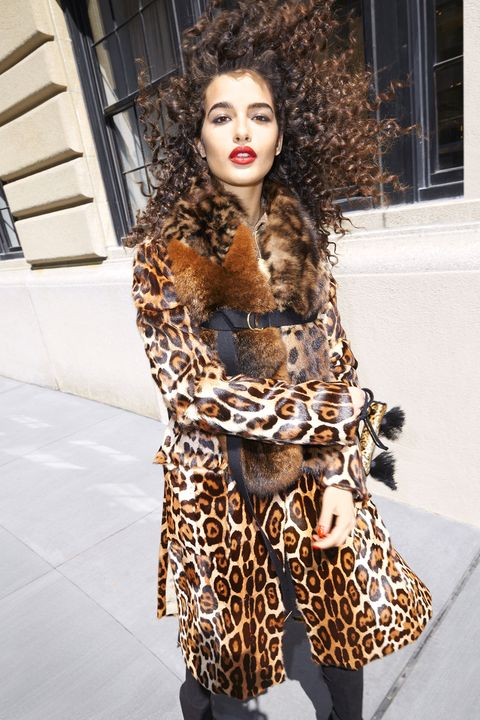0903422715ec New Animal Prints to Wear for Fall - Best Ways to Wear Leopard Print