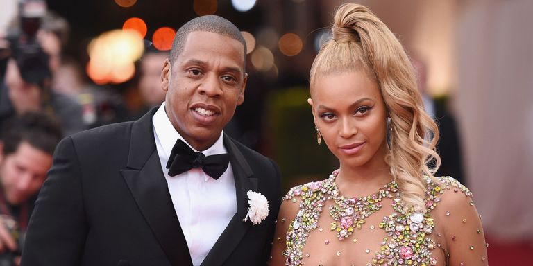 Beyoncé and Jay Z Are the Highest-Paid Celebrity Couple of 2016