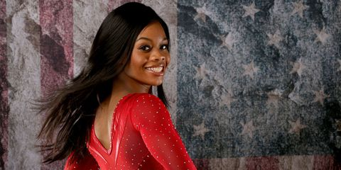 What Olympic Gymnast Gabby Douglas Really Eats in a Day