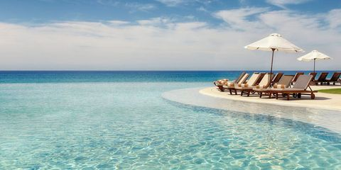The 9 Most Luxurious Hotels for an Adults-Only Holiday