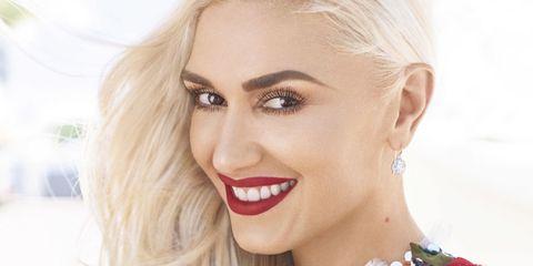 Gwen Stefanis Fall Must Haves Gwen Stefanis Favorite Fashion And