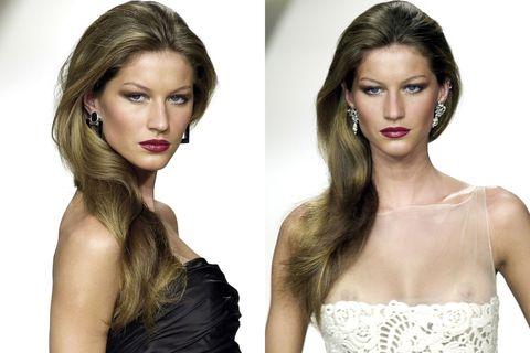Hair, Lip, Hairstyle, Skin, Eye, Chin, Eyelash, Shoulder, Eyebrow, Style,
