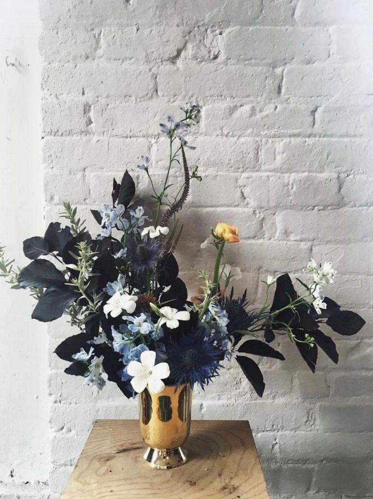 Pre Planned Flower Garden Designs: 16 Wedding Florists To Follow On Instagram