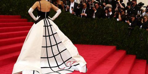 The Best 100 Oscar de la Renta Red Carpet Moments