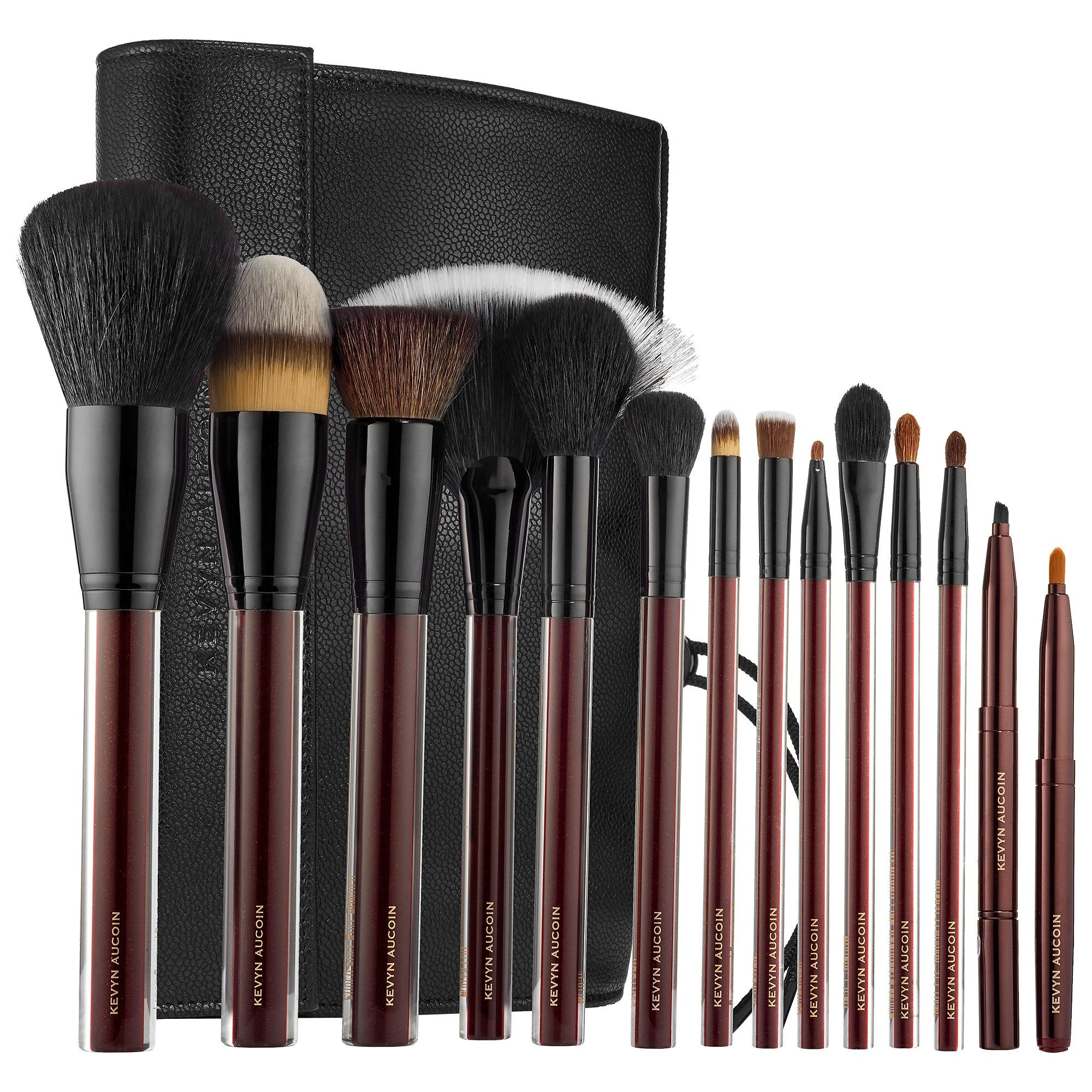 full makeup brush set. full makeup brush set l