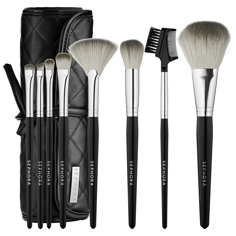 Best makeup brush set at ulta