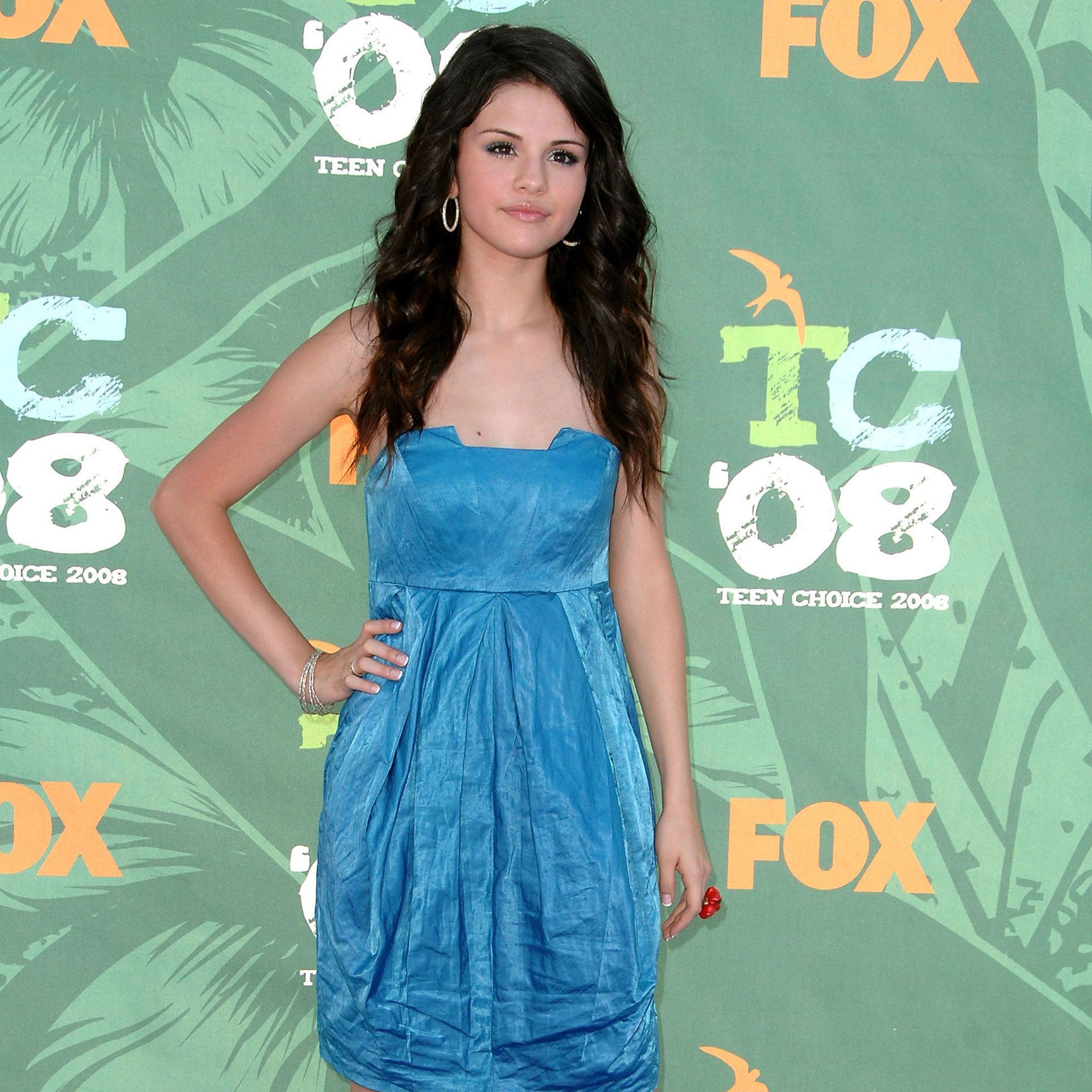 <p>Teen Choice Awards, 2008</p>