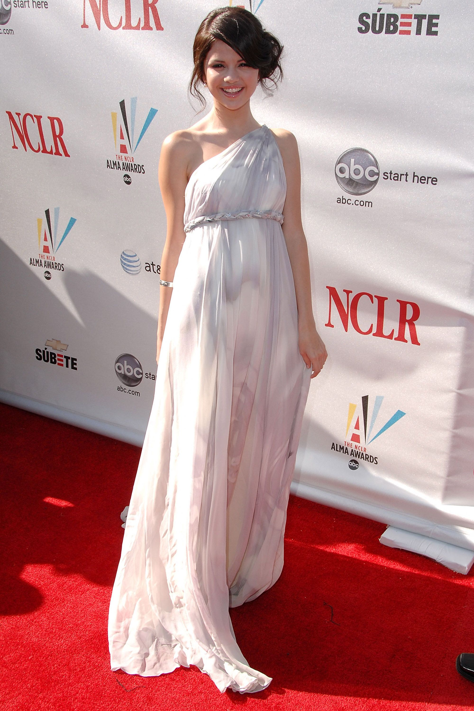<p>Alma Awards, 2008</p>