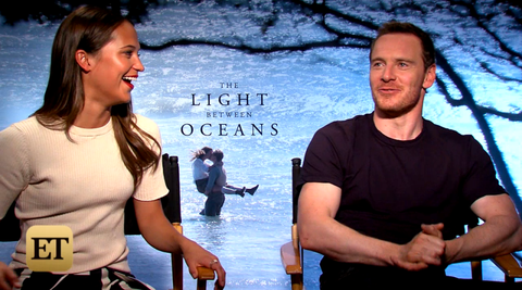 the light between oceans watch with subtitles