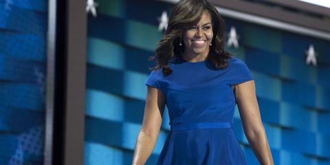 Dress, Sleeve, Shoulder, One-piece garment, Electric blue, Day dress, Cobalt blue, Jewellery, Cocktail dress, Majorelle blue,