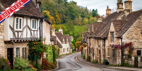 The Ultimate Guide to the British Countryside