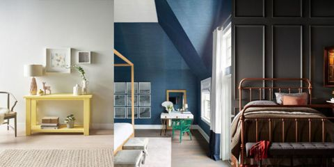 These Are The Colors Everyone Will Be Talking About In 2017