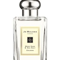 "<p>In this country, our favorite scent from the cross-pond cologne powerhouse is this woodsy blend of sage and sea salt, reminiscent of Nantucket, Montauk, Kennebunkport, or wherever your summer dreams take you.<br></p><p><br></p><p><strong>Jo Malone</strong> Wood Sage & Sea Salt Cologne, $65/30ML, <a href=""http://www.jomalone.com/product/13298/32241/Fragra..."" target=""_blank"">jomalone.com</a>. </p><p><br></p>"