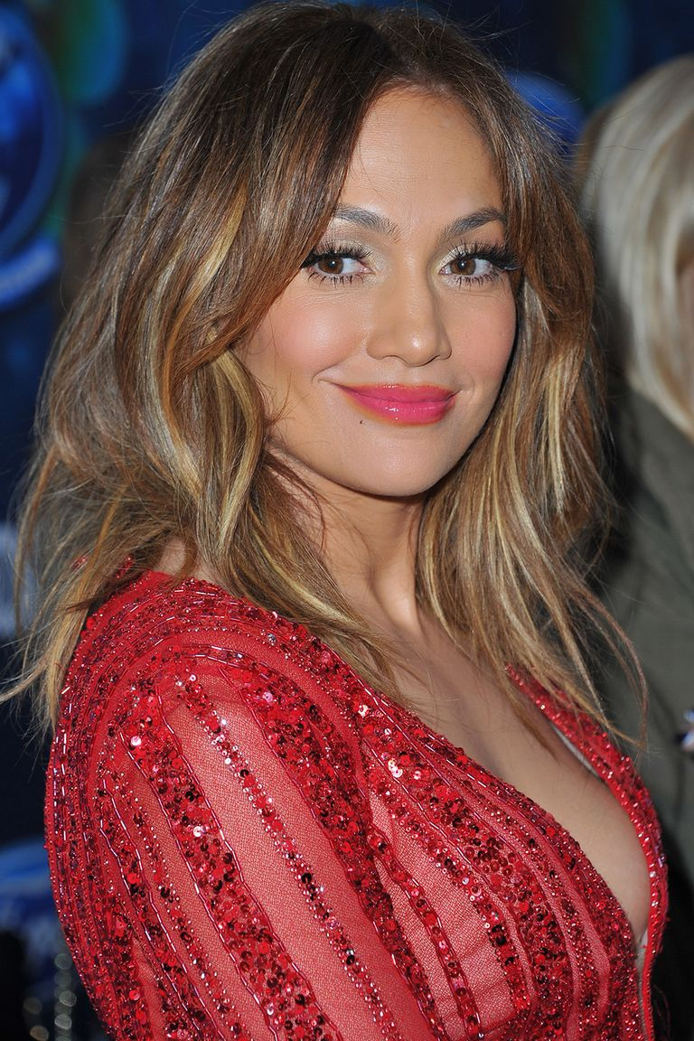 13 Balayage Hair Color Looks To Copy Best Celebrity