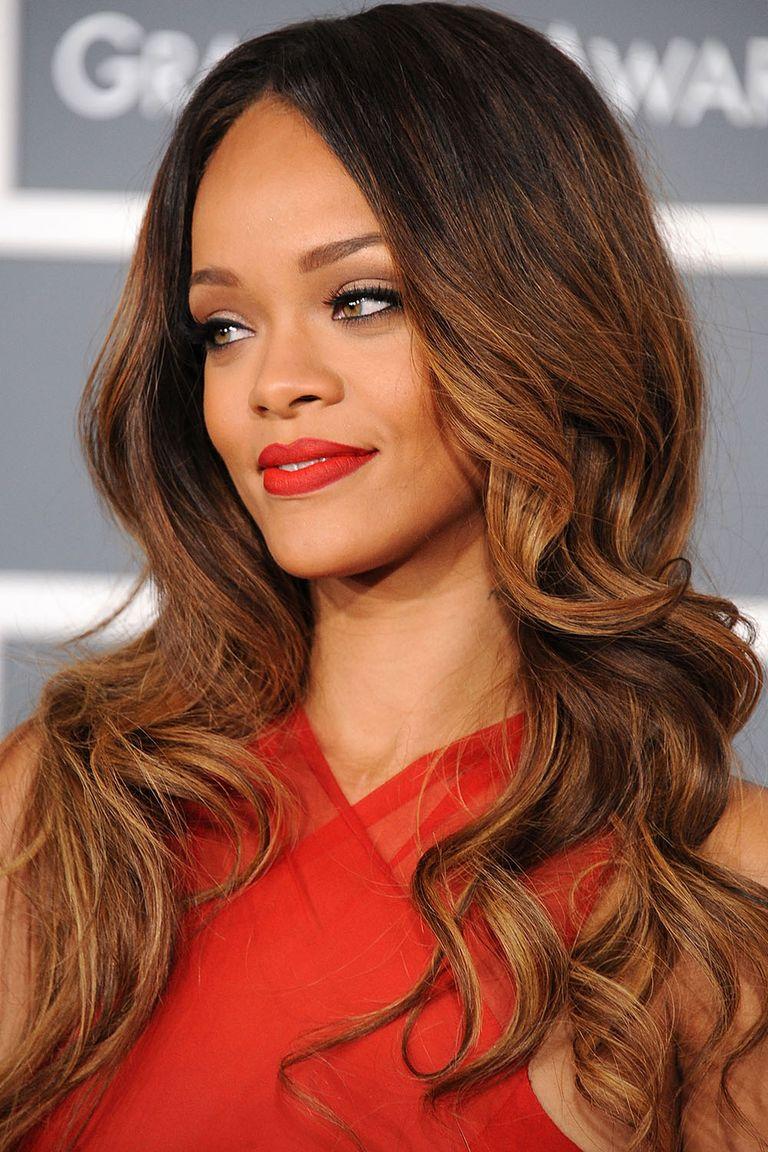 13 Balayage Hair Color Looks To Copy Best Celebrity Balayage
