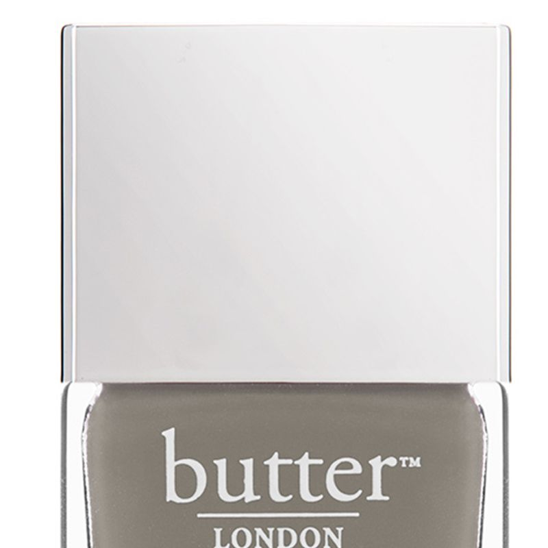 "<p>While they make up lipsticks and eye shadows, Butter London is best known for their nail polish, creating tons of the runway looks every season. This year they picked up a <a href=""http://www.cew.org/eweb/dynamicpage.aspx?webcode=bahome&Reg_evt_key=1FDA3600-FD18-4773-AFFC-6CAA08540705"" target=""_blank"">CEW Award</a> for their new long-wearing formula that acts like a gel, only without destroying your tips.<br>