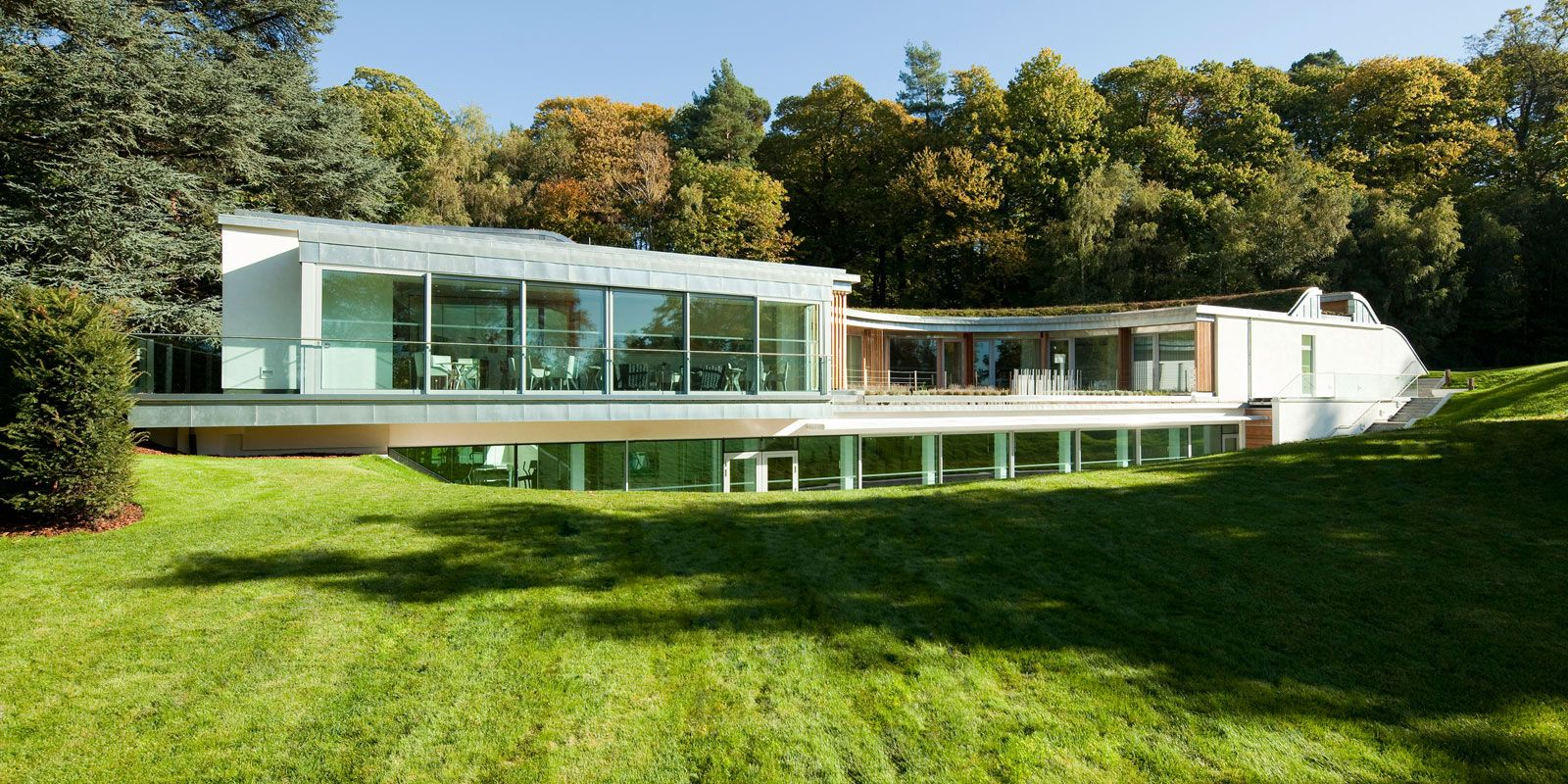 """<p><a href=""""https://www.dorchestercollection.com/"""" target=""""_blank"""">The Dorchester Collection</a>'s countryside property, Coworth Park, is a meticulous 18<sup>th</sup> century country house located in Ascot. The serenity of the location combined with the elegance of its five-star spa make this the perfect weekend getaway from the busy London bustle.</p><p><br></p><p><em><a href=""""https://www.dorchestercollection.com/en/ascot/coworth-park/"""" target=""""_blank"""">Coworth Park</a>; Blacknest Rd, Ascot, Berkshire SL5 7SE, </em><em>+44 (0)1344 638 530.</em></p>"""