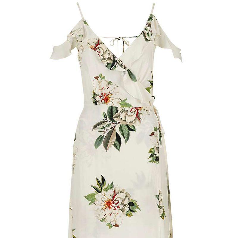 "<p><strong>Topshop</strong> dress, $90, <a href=""http://us.topshop.com/en/tsus/product/clothing-70483/dresses-70497/floral-maxi-dress-5613818?bi=260&ps=20"" target=""_blank"">topshop.com</a>. </p>"