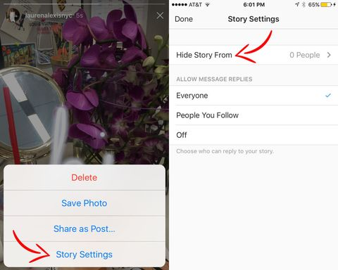 How To Use Instagram Stories - Instagram Stories Tutorial