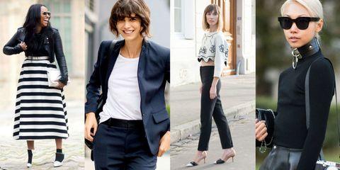 Clothing, Sleeve, Collar, Outerwear, White, Style, Street fashion, Fashion accessory, Sunglasses, Fashion,