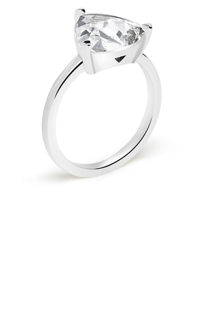 "<p><strong>Fred + Far</strong> ring, $325, <a href=""http://fredandfar.com/products/the-self-love-pinky-ring?variant=12736067204"" target=""_blank"">fredandfar.com</a>. </p>"