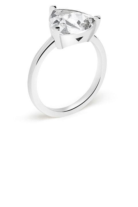"""<p><strong>Fred + Far</strong> ring, $325, <a href=""""http://fredandfar.com/products/the-self-love-pinky-ring?variant=12736067204"""" target=""""_blank"""">fredandfar.com</a>. </p>"""