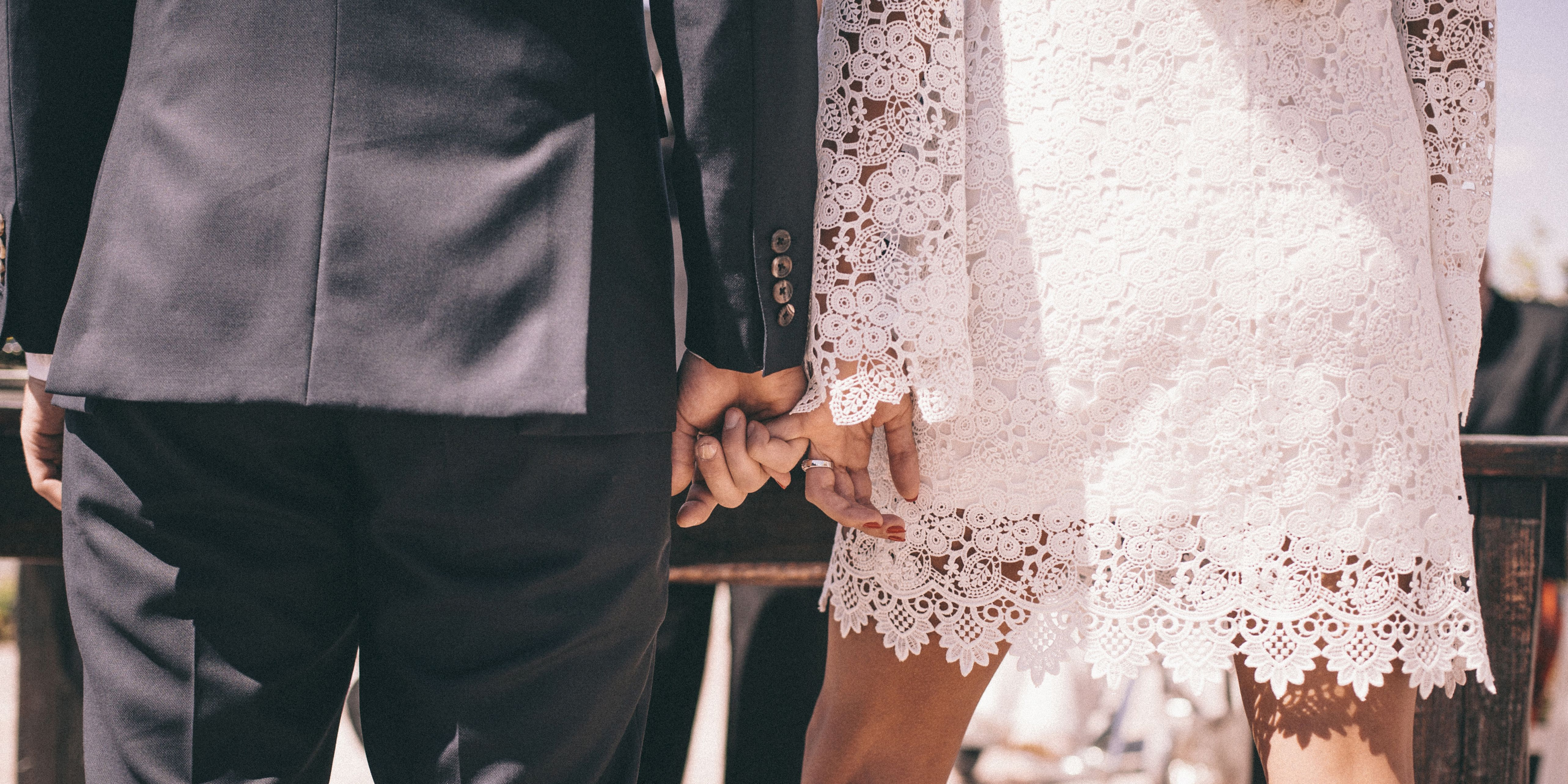 My First Year of Marriage Almost Ended in Divorce - All the