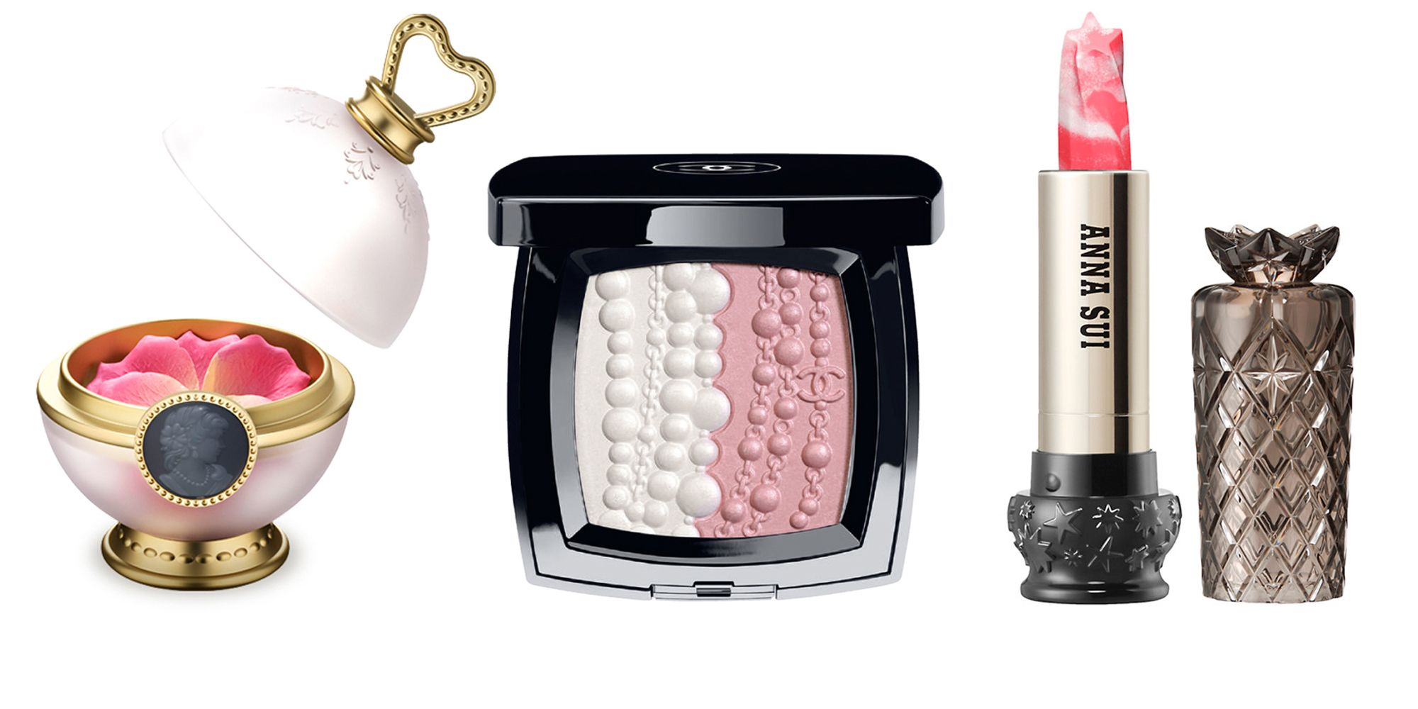 Beauty Products That Are Too Pretty To