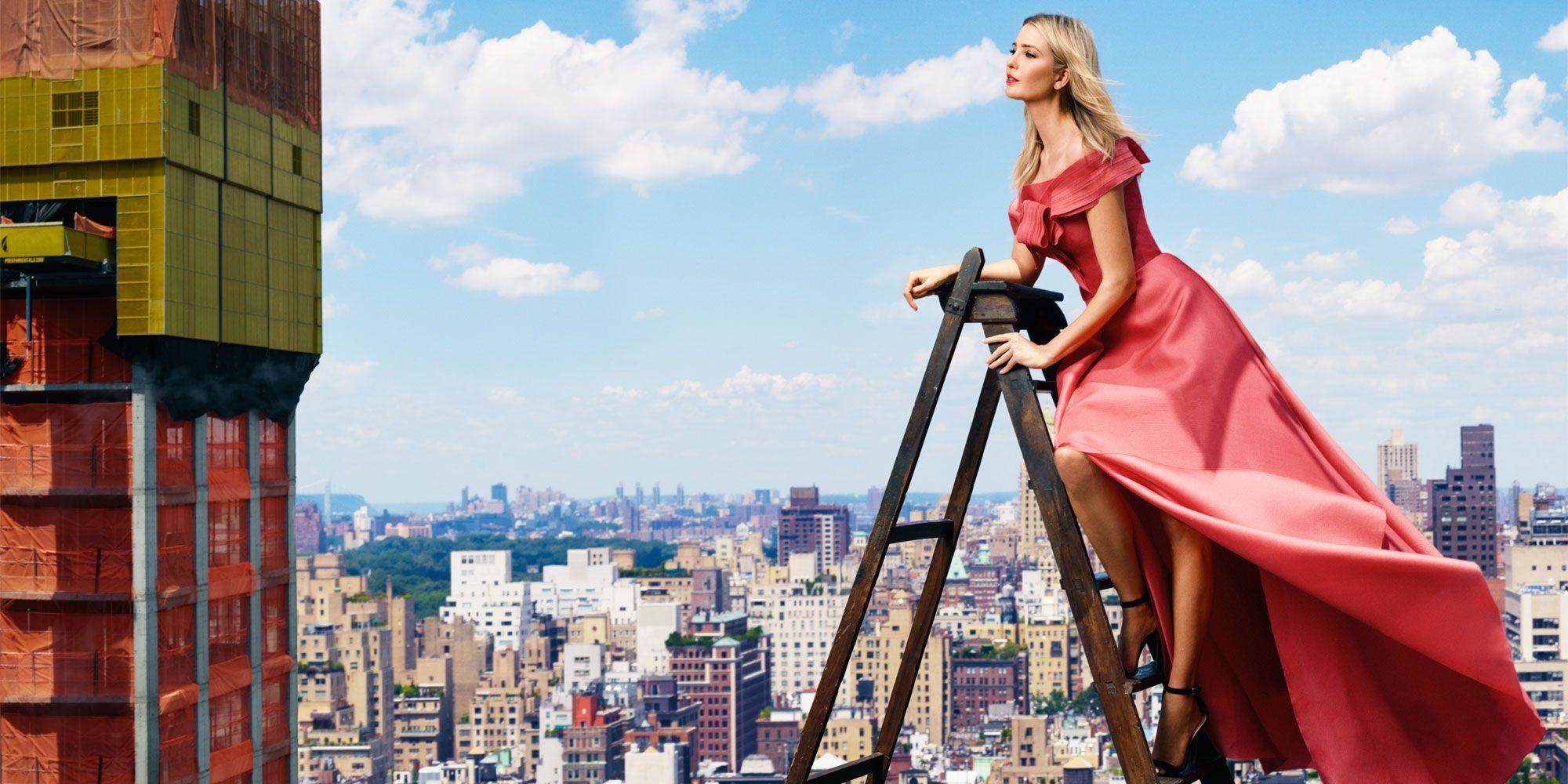 Https Culture Film Tv News A21441 Beauty Jfashion Korean Style Double Layer Blouse Ivanka 1470336071 Hbz Trump 00 Index