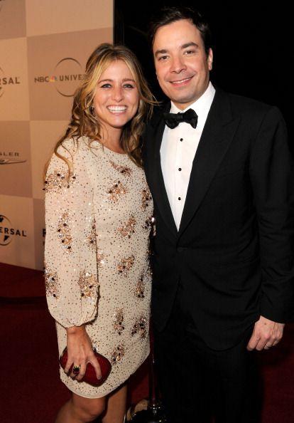 <p>Fallon married film producer Nancy Juvonen in 2007. </p>