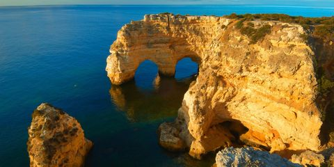 Just Back From...Lisbon and Lagos, Portugal