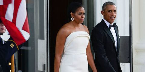 Why What Michelle Obama Wore Was So Important
